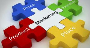 variables del marketing mix